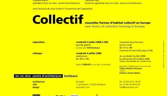 summer exhibition COLLECTIVE