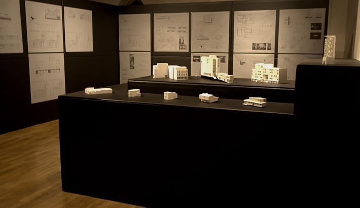 Galerie J. Frágnera / Praha / 2007