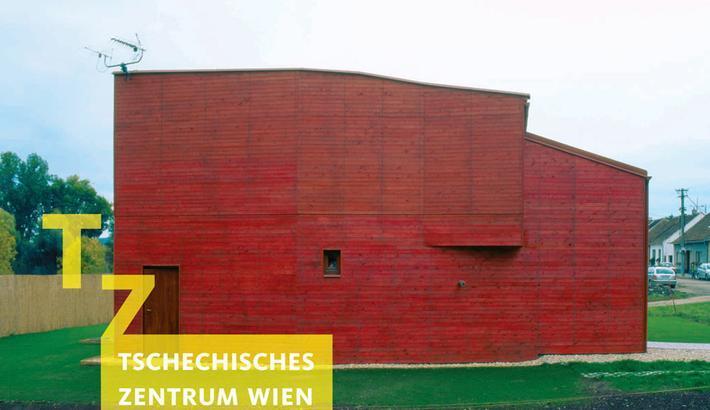 Tschechisches Zentrum Wien / České centrum / Vídeň / 2007