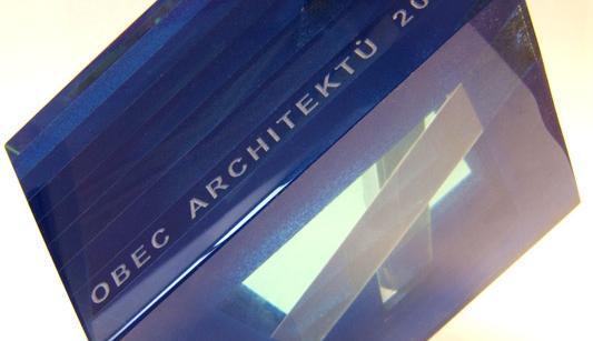 Grand Prix Obce architektů 2003